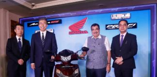 Honda launches its revolutionary All New Premium ACTIVA 125 BSVI