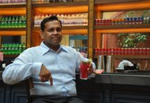 The king of Highway Cuisine Dhaba unveiled in Chandigarh