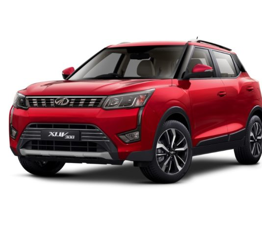 Mahindra introduces autoSHIFTMahindra introduces autoSHIFT (AMT) on W6 Variant of the XUV300 at Rs 9.99 lakhs*