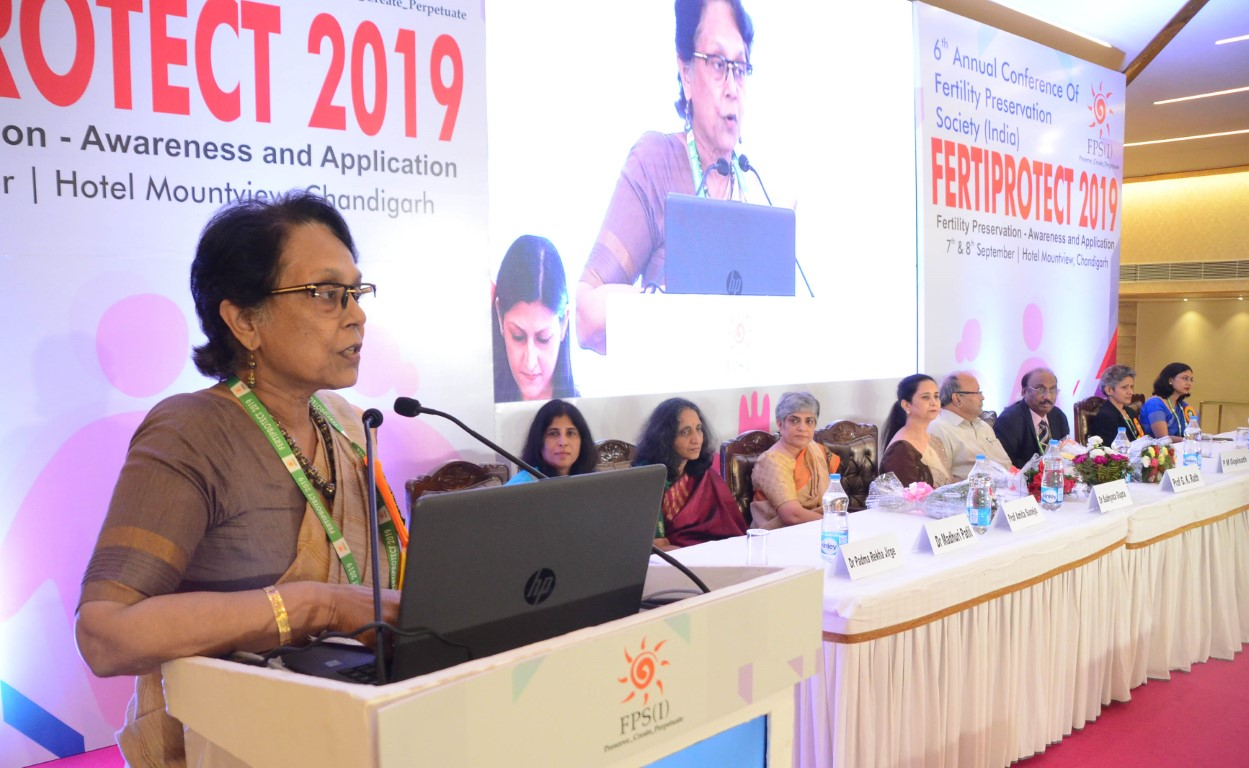 FERTIPROTECT-2019 - National Conference on Fertility