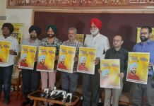 "Pammi Bai's latest album ""Nach Nach Pauni Dhamal-2"" released"
