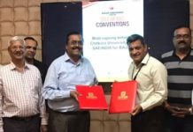 SAEINDIA and Chitkara University Sign MoU for BAJA SAEINDIA 2020 – 2nd Edition
