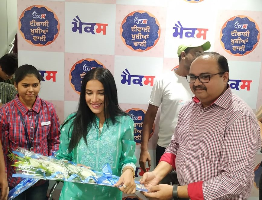 Max Fashion launches its first store in Pathankot