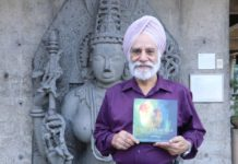 First Friday Forum Launches a Memoir on Guru Nanak Dev