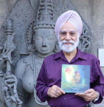 First Friday Forum Launches a Memoir on Guru Nanak Dev