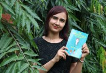 Dr. Rana Preet Gill launches her third book, 'The Misadventures of a Vet'