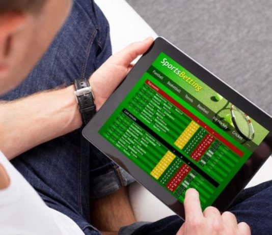 What are the Benefits of Online Sports Betting