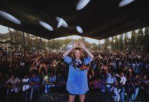 SOCIAL presents renowned International DJ Candice Redding