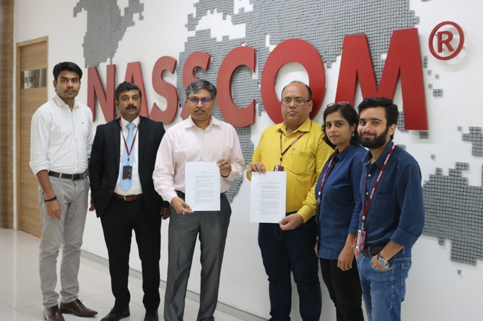 Tech-bloggers smile as NASSCOM inks MoU with Bloggers Alliance