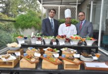 'Terrace Grill' tricity's most authentic open-air grill restaurant reopens in Hotel Hometel