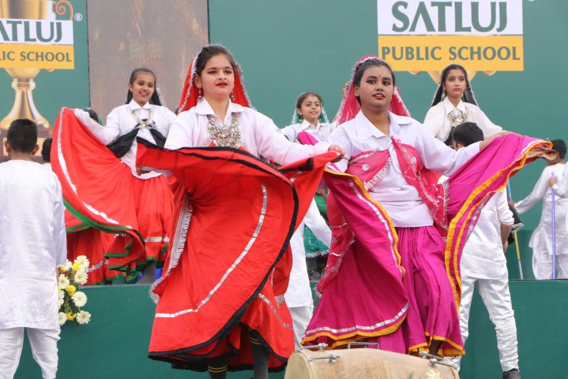 Satluj Pride 2019 leaves audience spellbound