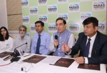 Amputation can be prevented with Timely treatment: Dr. H K Bali