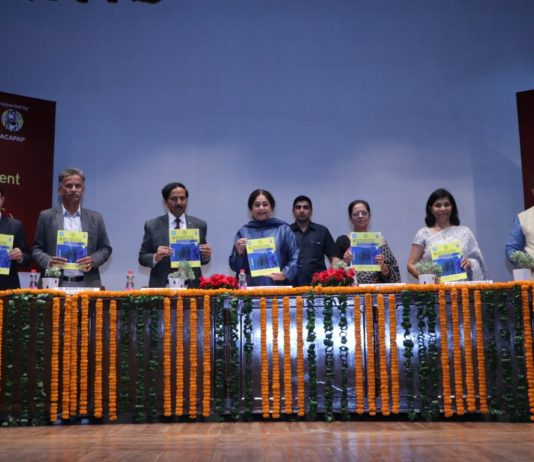 3-day 15th Biennial National Conference of Indian Association of Child & Adolescent Mental Health takes off