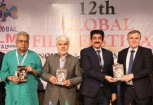 12th Global Film Festival Noida 2019 Inaugurated