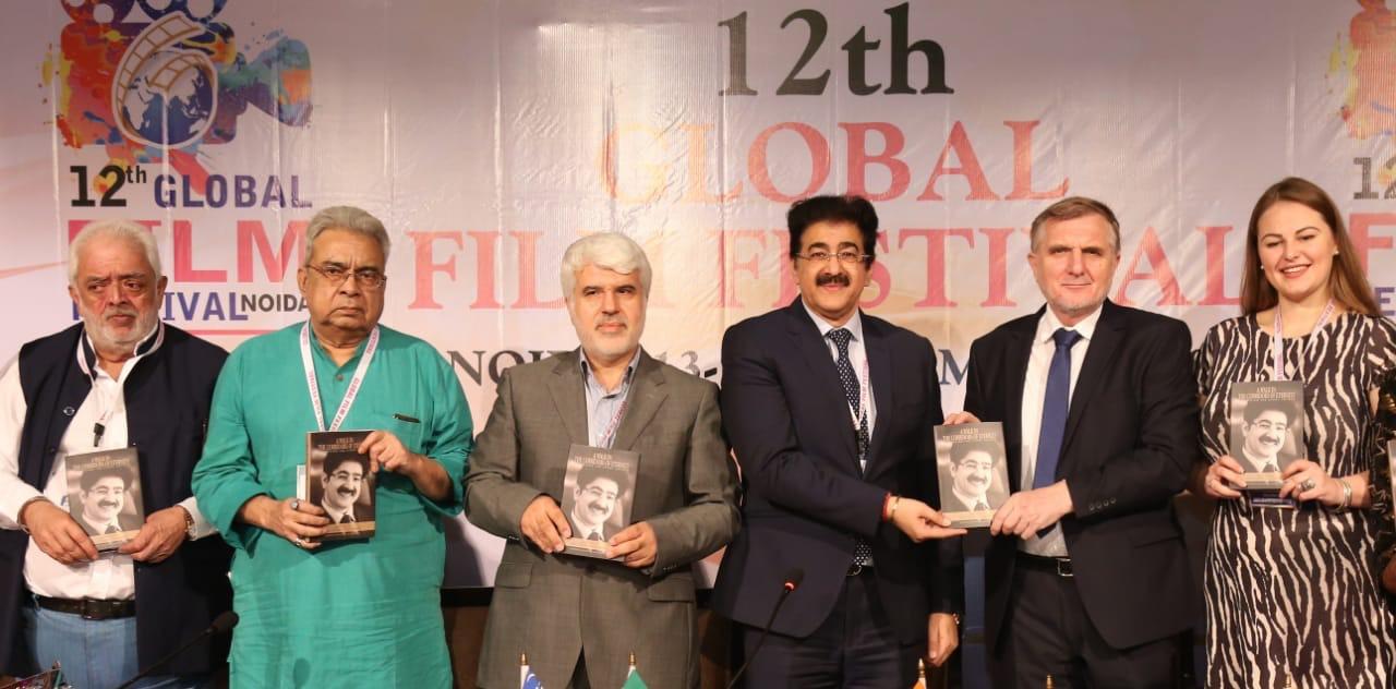 12th Global Film Festival Noida 2019 Inaugurated