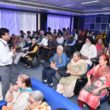 Fortis organises Awareness Workshop for the Senior Citizens on World Diabetes Day