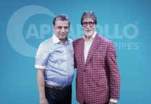 APL Apollo ropes in legendary star Amitabh Bachchan as brand ambassador
