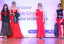 CGC Jhanjeri holds State Level Fashionista – 201