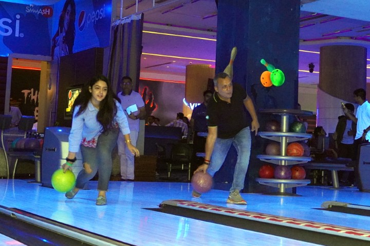 SMAAASH to host Pre-Winter Bowling Tournament 2019