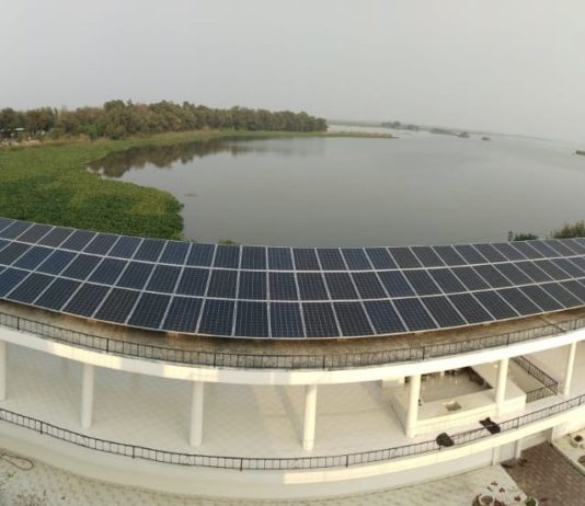 Hartek Solar executes 80-kWp rooftop solar project at Harike gurdwara