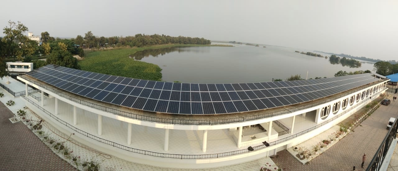Hartek Solar executes 80-kWp rooftop solar project at Harike gurdwara