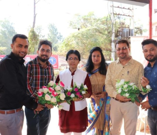 Creative Zone Academy & Saloon opened in Kharar