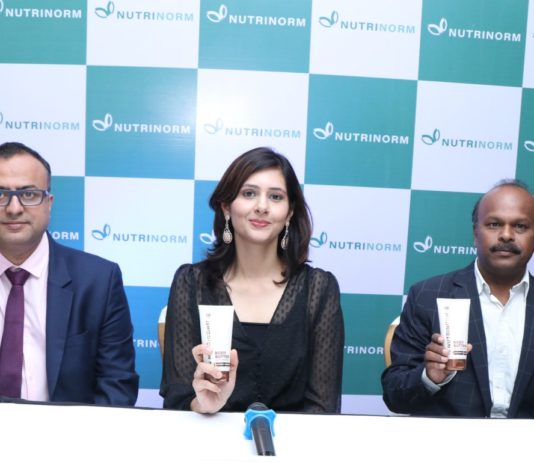 Nutrinorm Wellness enters Northern region with new range of beauty & skin care products