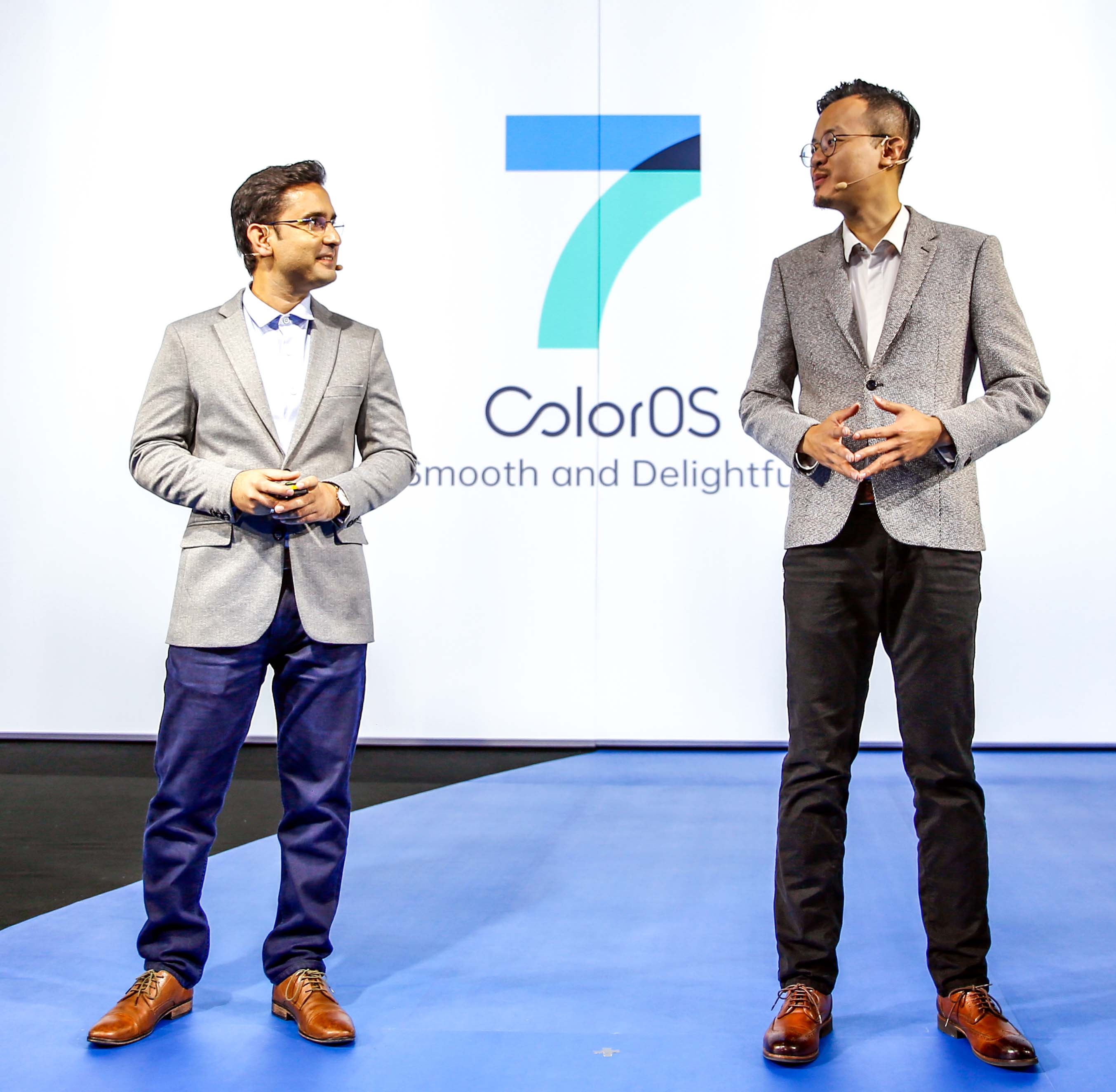 Oppo launches ColorOS 7 in India