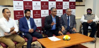 Tanishq's First Flagship Store in Chandigarh gets newly designed store to reaffirm its leadership