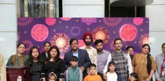 Diwali Dhamaka organised at Bestech Mall, Mohali
