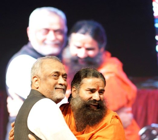 Yoga and Spiritual Organisations should unite and learn to embrace each other: Kamlesh Patel