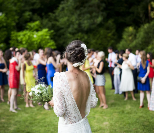 What to Do When You Can't Avoid Getting Period on Your Wedding Day