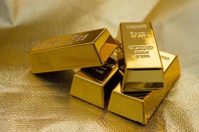 Is Gold Still A Logical Part Of A Diverse Portfolio?
