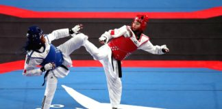 City to host two-day Taekwondo Championship