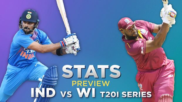 India vs West Indies Live Streaming 1st T20 International Match 2019 Score TV Channels Ball by Ball Highlights