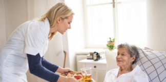 Why have the Elderly care agency gained such popularity recently?
