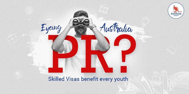 How Australia Permanent Residency benefits Visa Applicants?