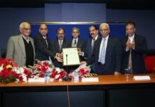 GGDSD College bid adieu to Dr Bhushan Kumar Sharma