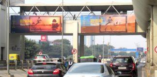 Laqshya Media brings Johnnie Walker's TravellingBillboard on OOH