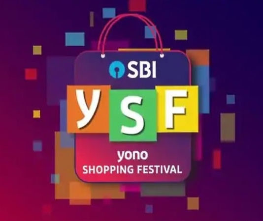 SBI announces YONO Shopping Festival 2.0