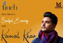 Ishq Sufiyana superstar Kamal Khan ready to perform at the Finch