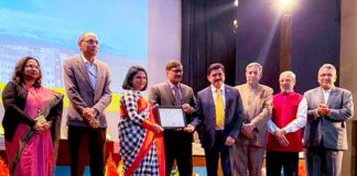 Chitkara University bags 'Swachhta Award, in 'SWACHH CAMPUS' Ranking - 2019 by MHRD