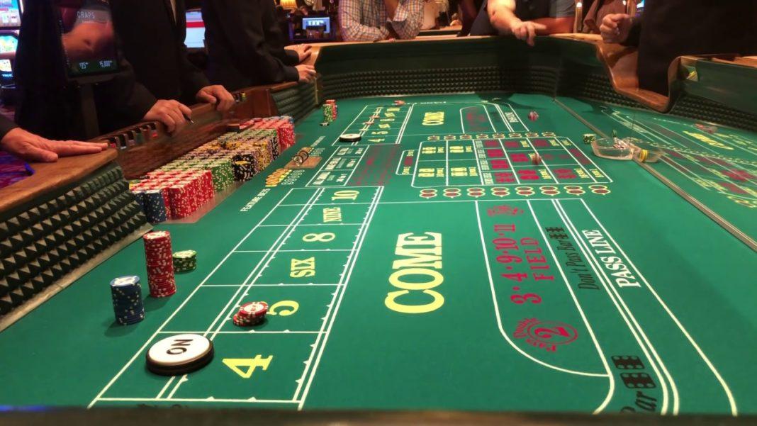 Top-Cash-Casinos bieten Spielern nicht nur eine große Auswahl an Spielen, sondern auch nette Bonusangebote
