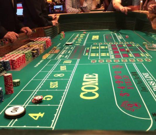 7 Best Casino Games in Vegas