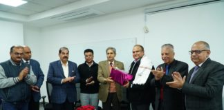 Faculty Development Programme on Blockchain Technology Concludes