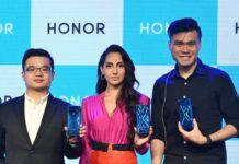HONOR India launches its first pop-up camera smartphone – HONOR 9X