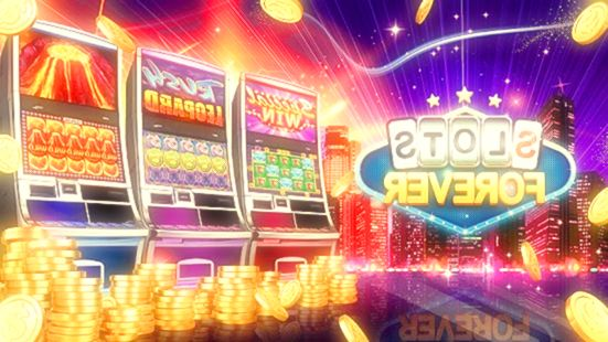 What To Expect From Slots In The Future?