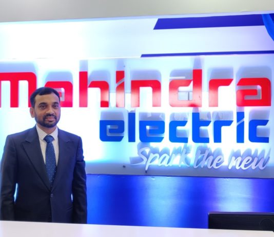 Mahindra Electric Launches New Brand Identity