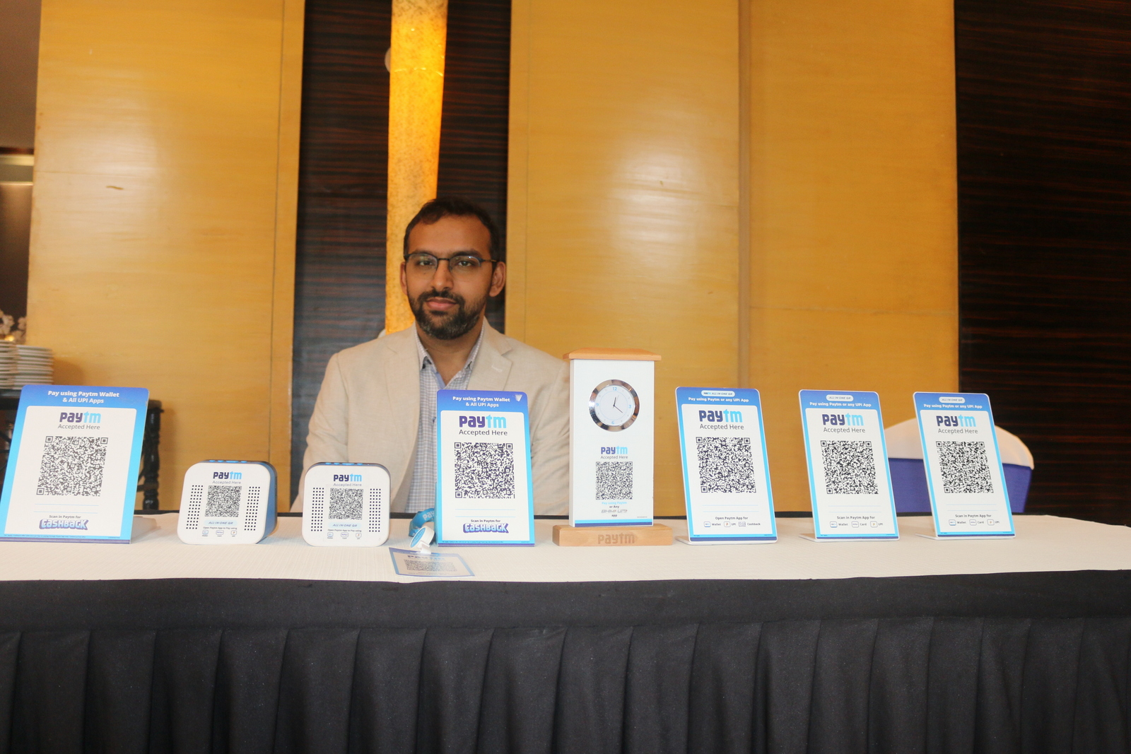 Paytm to empower another half a million merchants in Punjab and Haryana