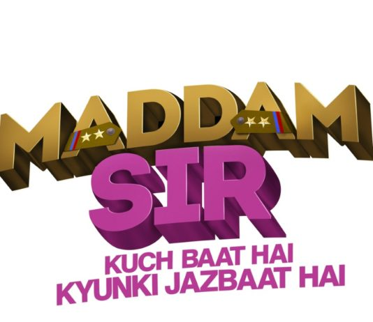 Sony SAB to launch Maddam Sir!